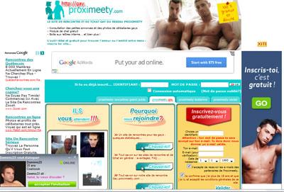 Proximeety Scam