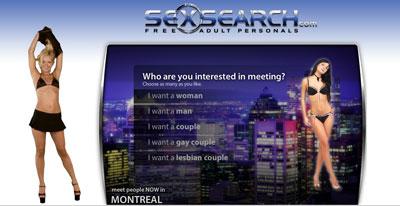 SexSearch Scam